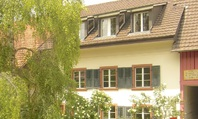 Dachwohnung 5 Zi. ruhig und sonnig 4423 Hersberg Kanton:bl