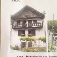 Rustico indipendente  28845 Domossola / Italia  Kanton:xx