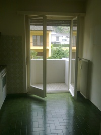 3,5 Zimmer Wohnung in Tessin 6516 Cugnasco-Gerra Kanton:ti