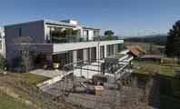 moderne 3.5 Zr. Gartenwohnung mit Bergsicht inkl. NK & EHP 3045 Meikirch Kanton:be