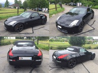 Nissan 350Z Roadster Pack - Individual