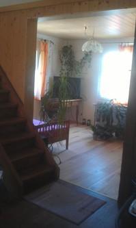 2 1/2 Zimmer Wohnung in 2 Fam. Haus 9450 Altstaetten Kanton:sg