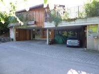 ruhige 3 ½ Zimmerwohnung mit schönem Garten 15.7.-15.12.15 7000 Chur Kanton:gr