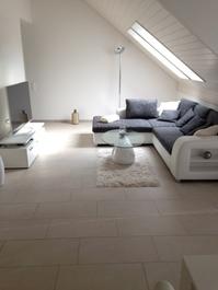 moderne 2,5 Zimmer Attika-Wohnung + begehbarer Kleiderschrank 5243 Mülligen Kanton:ag