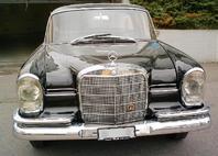 Mercedes- Benz 22SB/ SEB