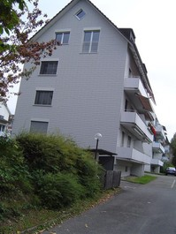 tolle 2,5 Zi. Maisonette nähe Zürich 8303 Bassersdorf Kanton:zh