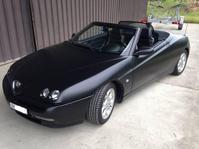ALFA ROMEO Spider 2.0 16V TS Cabrio