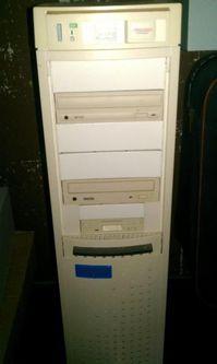 Alte PC Atemia / 586