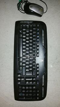 Tastaturen / Computer