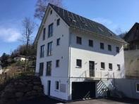 Neue 3 1/2 Zimmerwohnung Obere Rüschstrasse 3 8890 Flums