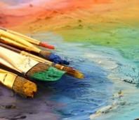 Freies Malen und kreatives Gestalten in Zürich