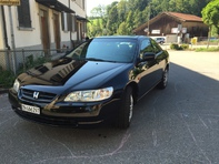 HONDA Accord Coupé V6 3.0i VTEC FRISCH AB MFK