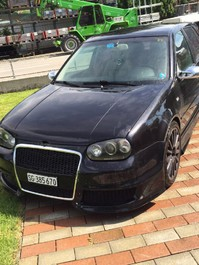 GETUNTER VW GOLF GTI 1,8T