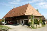 Schönes, umgebautes 6,5 Zimmer Bauernhaus in 3272 Epsach ab. 1. Dez. zu vermieten