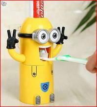 Minions Zahnpastaspender