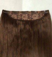 Haarverlängerung - Clip in - auf einem Stück