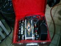 fisarmonica portatile