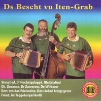 CD`s Schwyzerörgeli (Iten-Grab, Innerschweizer allg.)