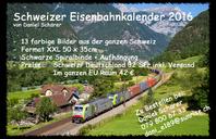 Schweizer Eisenbahnkalender