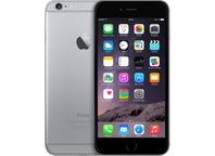 iPhone 6 Spacegrau, 64GB neuwertig