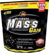 ALL STARS ULTIMATE MASS GAIN (4000G BEUTEL)