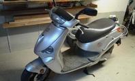 Roller Aprilia Gulliver 50