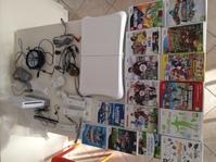 Wii + accessori + giochi