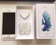 VENDITA APPLE iPHONE 6S 16GB  GARANZIA UFFICIALE APPLE NUOVO.. 400€