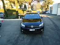 Golf 2000 tdi RLine 4 motion