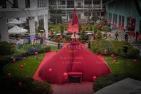 Feste aziendali,open day,meeting,cene di gala,grandi eventi a Chiasso Lugano Bellinzona