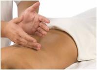 Massaggiatore qualificato cerca