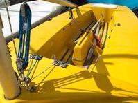 Vendo barca a vela Delta Dinghy 460