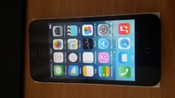 Vendo Iphone 4 8gb