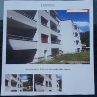 affitto appartamento 3,5 locali totalmente ristrutturato