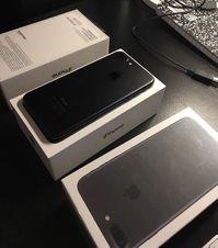 Apple iPhone 7 32GB costo 450 Euro /  Apple iPhone 7 PLUS 32GB costo  470 Euro