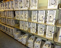 Vendesi stock articoli da illuminazione in ceramica