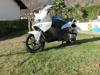 SCOOTER GILERA RUNNER 200 ST