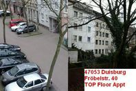 2 Zi Whg Duisburg Hochfeld