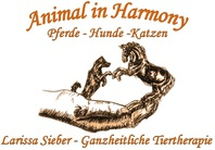 Animal in Harmony - Ganzheitliche Tiertherapie