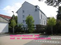 Apartment Wohnung Hannover Nordstadt