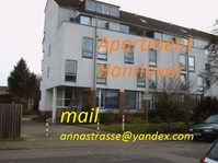 Apartment Wohnung Hannover City