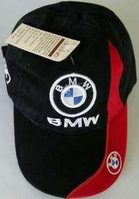 BMW Auto Fan Cap Mütze Kappe Fancap Baumwolle Logo Geschenk