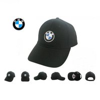 BMW Auto Fan Cap Mütze Kappe Fancap Baumwolle Logo Geschenk Auto Accessoire Zubehör