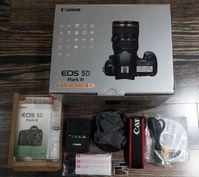 Canon 5D Markierung III / Mark II / 5D Markierung IV / 7D Mark II / Canon 6D / Canon 70D / DJI Phantom 4