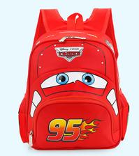 Disney Cars McQueen Auto Kinderrucksack Rucksack Kind Schule