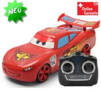 Disney Pixar Cars Ferngesteuerter Lightning McQueen Auto RC Spielzeug Kind Junge