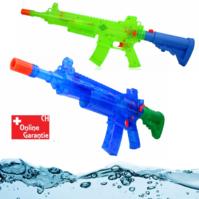 Elektrisches Wasser Gewehr Wasserpistole Wassergewehr Sommer Wasser Spielzeug Kinder Batteriebetrieb