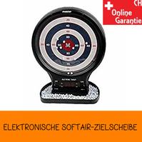 Elektronische Softair Zielscheibe Airsoft Sticking Target BB Zubehör BB's Zilschiba