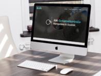 Erstelle Professionelle Webseite - rheinweb.ch