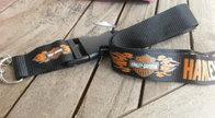 Harley-Davidson Harley Fan Schlüsselanhänger Anhänger Geschenk Neuheit